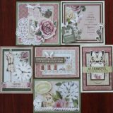 MC&S Card Kit – Mademoiselle – Kit 2- sold out