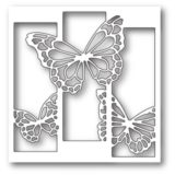 Memory Box MB99735 Butterfly Spectacle die