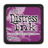 Distress Mini Ink Pad – Seedless Preserves