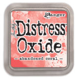 Distress Oxide – Abandoned Coral