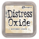 Distress Oxide – Antique Linen – out of stock