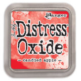 Distress Oxide – Candied Apple