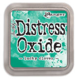 Distress Oxide – Lucky Clover