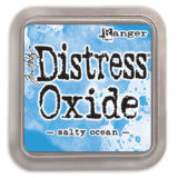 Distress Oxide – Salty Ocean – temp. out of stock