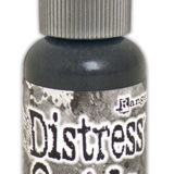 Distress Oxide Reinker – Black Soot – out of stock