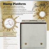 Tim Holtz – Stamp Platform- out of stock