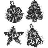 Tim Holtz / Stampers Anonymous CMS314 Carved Christmas 2