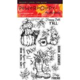 Power Poppy PAUG1601 Feeling Fall – out of stock