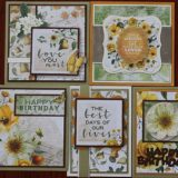 MC&S Card Kit – Garden Grove Kit 2