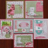 MC&S Card Kit – High Tea – Kit 3