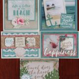 MC&S Card Kit – Island Escape Kit 3