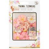 Prima – Love Clippings Flowers – All Of Me Loves All Of You (594466)