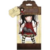 Gorguss – Ruby large stamp (907251).. out of stock