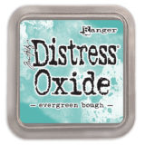 Distress Oxide Ink Pad – Evergreen Bough
