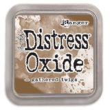 Distress Oxide Ink Pad – Gathered Twigs