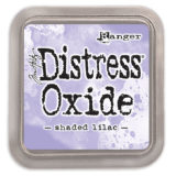 Distress Oxide Ink Pad – Shaded Lilac