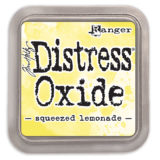Distress Oxide Ink Pad – Squeezed Lemonade