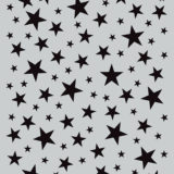 Darkroom Door Stencil – DDLS008 Starry Night (large)