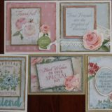 MC&S Card Kit – Rose Avenue Kit 1