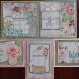 MC&S Card Kit – Rose Avenue Kit 3