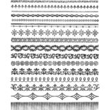 Tim Holtz / Stampers Anonymous CMS326 Ornate Trims.. will re-order if needed