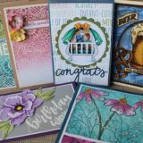 MC&S Class Card Kit – April 2018