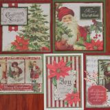 MC&S Card Kit – Letters From Santa – Kit 2