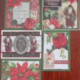 MC&S Card Kit – Letters From Santa – Kit 3