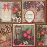 MC&S Card Kit – Basecoat Christmas Kit 1