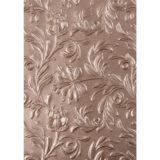 662716 – Sizzix/Tim Holtz – 3D Texture Fades Embossing Folder – Botanical.. sold out