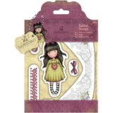 Gorjuss stamp set – 907214 Heartfelt