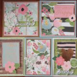 MC&S Card Kit – Full Bloom – Kit 1