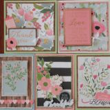 MC&S Card Kit – Kaisercraft Full Bloom – Kit 2