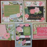 MC&S Card Kit – Kaisercraft Full Bloom – Kit 3