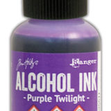 Alcohol Ink – Purple Twilight – out of stock