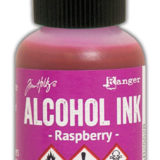 Alcohol Ink – Raspberry – out of stock