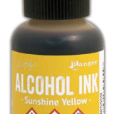 Alcohol Ink – Sunshine Yellow –  out of stock
