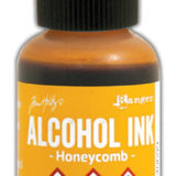 Alcohol Ink – Honeycomb – out of stock