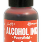 Alcohol Ink – Poppyfield – out of stock