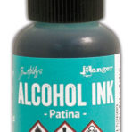 Alcohol Ink – Patina – out of stock