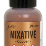 Alcohol Ink Mixative – Copper