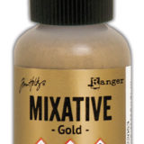 Alcohol Ink Mixative – Gold