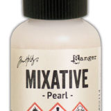 Alcohol Ink Mixative – Pearl