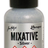 Alcohol Ink Mixative – Silver
