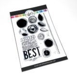 Catherine Pooler – Best In You stamp set