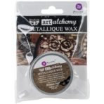 Finnabair Art Alchemy Metallique Wax – Bronze Age