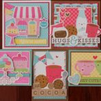 MC&S Card Kit – Doodlebug – Cream & Sugar Kit 1