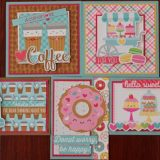 MC&S Card Kit – Doodlebug – Cream & Sugar Kit 2