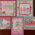 MC&S Card Kit – Doodlebug – Cream & Sugar Kit 3