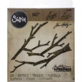 Tim Holtz / Sizzix – 663138 Branches – out of stock